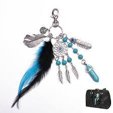 <b>Dreamcatcher Keychain</b> Charm Pendant Purse Bag <b>Car Key Ring</b> ...