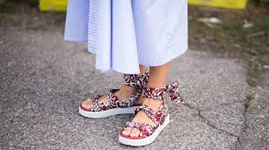Best Spring <b>2019</b> Shoe Trends To Shop | Glamour