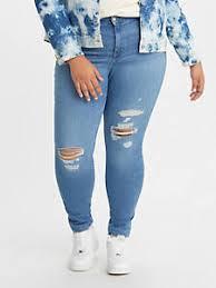 Jeans For Women - Shop All <b>Levi's</b>® <b>Women's</b> Jeans | <b>Levi's</b>® CA