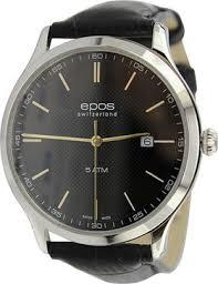 <b>Часы Epos 7000.701.20.95.25</b> - купить оригинальные наручные ...