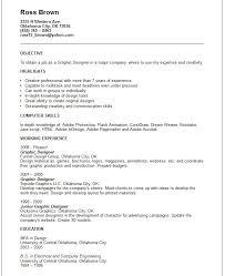 graphic design resume examples graphic design resume templates happytom web design resume example