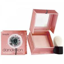 <b>benefit</b> Cosmetics <b>Dandelion Twinkle</b> Highlighter reviews, photos ...