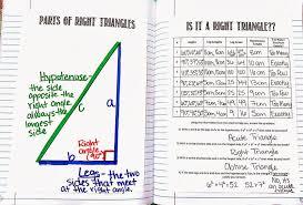 pythagorean theorem worksheet doc delibertad mrs hester s classroom pythagorean part 2