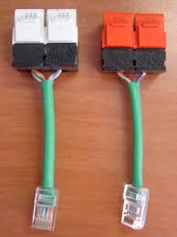 how to make your own ethernet splitter 7 steps how to make your own ethernet splitter
