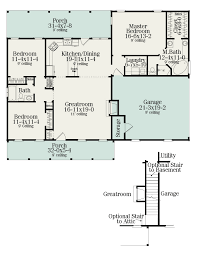 Sutherlin Small Ranch   Bedrooms and   Baths   The House    Floor Plan