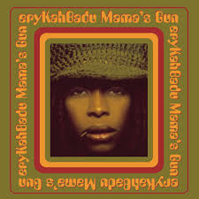 Classic Album Sundays London Presents <b>Erykah Badu</b> '<b>Mama's</b> Gun ...