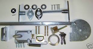 Image result for garage door installation kit