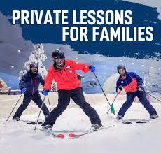Ski <b>Dubai</b>: Enjoy the Snow, Meet the Penguins & Learn to Ski