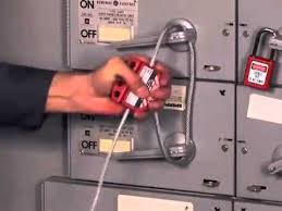 S806 <b>Adjustable Cable Lockout</b> - YouTube