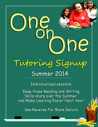 tutor flyer template info tutoring flyer template tutor posts fall and