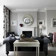 how to decorate in black and white blacks furniture
