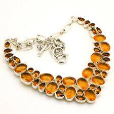 Handmade <b>цитрин колье</b> изысканные ожерелья и подвески ...