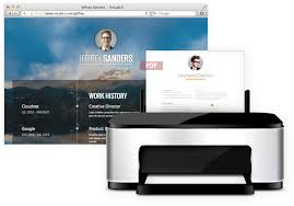 online cv builder and professional resume cv maker   visualcvcreate a resume online