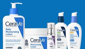 <b>Facial Moisturizers</b>, Creams & <b>Face</b> Lotions | CeraVe
