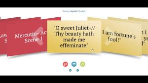 romeo and juliet quotes gcse english romeo and juliet quotes gcse english