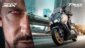 2020 <b>Yamaha TMAX</b> 560. You belong to the MAX. - YouTube