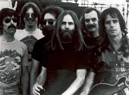 <b>Grateful Dead</b>: A look back at the band's magical year of 1970 ...