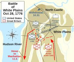 Batalla de White Plains