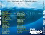 Finding Nemo [Soundtrack]