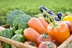 Resultado de imagen de imagenes de verduras y cereales ecologicas