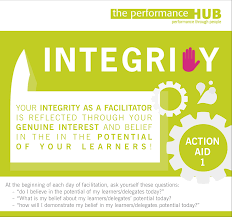 action aid integrity work values values in action action aid 1 integrity work values