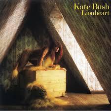<b>Kate Bush</b>: <b>Lionheart</b> - Music on Google Play