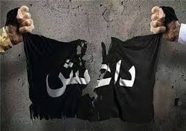 Image result for مردم  موصل  حمله به داعش