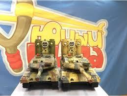 <b>Радиоуправляемый</b> танковый бой <b>Huan</b> Qi Abrams vs Abrams 1 ...