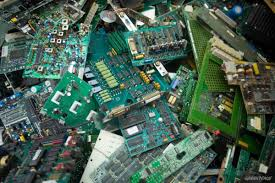 an essay on the e waste