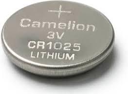 <b>CR1025</b>, Элемент питания литиевый (1шт) 3В   купить в розницу ...