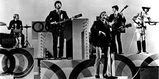 Dr. Phil on <b>Buffalo Springfield's</b> 'For <b>What</b> It's Worth' - WSJ