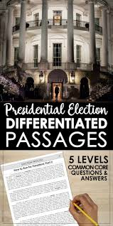best ideas about topics to debate debate topics presidential election election day differentiated reading passage topics included rarr the electoral college