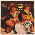 Hums of the Lovin Spoonful by The Lovin Spoonful (Album, Folk)