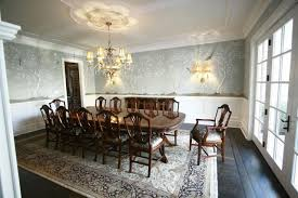 Formal Dining Room Furniture Manufacturers Oak Dining Table Is Also A Kind Of Dining Rooms Fancy Large Dining