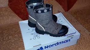Продам <b>валенки Nordman</b> / Обувь / Доска объявлений на Чепецк ...