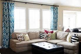 treatment ideas living room beautiful