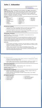 best ideas about police officer resume police police officer resume template