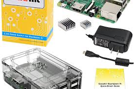 Best <b>Raspberry Pi kits</b> for beginners and experienced makers ...