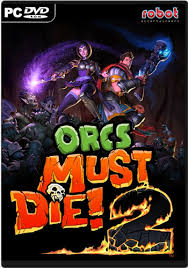 Orcs Must Die 2 FULL