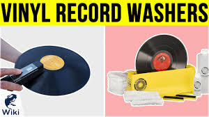 Top 9 <b>Vinyl Record Washers</b> of 2019 | Video Review