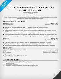 college template builder accounting student resume examples