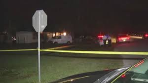 Deputies: Arrested <b>Rapper</b> Recorded Music Before Killing Men