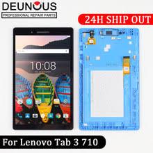 Выгодная цена на Lenovo Tab 7 10 Цифровой <b>Дисплей</b> ...