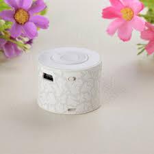 Audio Player Docks & <b>Mini</b> Speakers <b>MINI LED Portable</b> Bluetooth ...