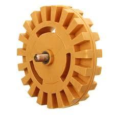 21mmx99mm <b>rubber eraser wheel</b> decal removal <b>eraser wheel</b> 4 ...