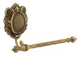 <b>Бумагодержатель Migliore Cleopatra ML.CLE-60.705</b> do (золото ...