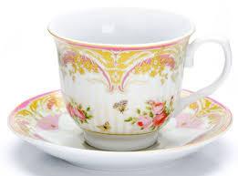 """<b>Чайный</b> сервиз """"<b>Loraine</b>"""", 12 предметов, <b>220</b> мл. 26428 — купить ..."""
