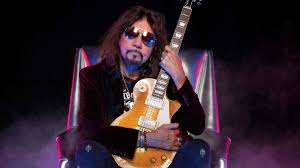 <b>Ace Frehley</b> Breaks Down His New Album, '<b>Spaceman</b>' | Guitarworld