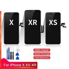 Клетка <b>дисплей</b>: цифрователи экрана Запчасти для Apple <b>iPhone</b> X