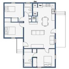 habitat for humanity home plans   Grace Espiritu Photography    habitat for humanity home plans   Floor plan